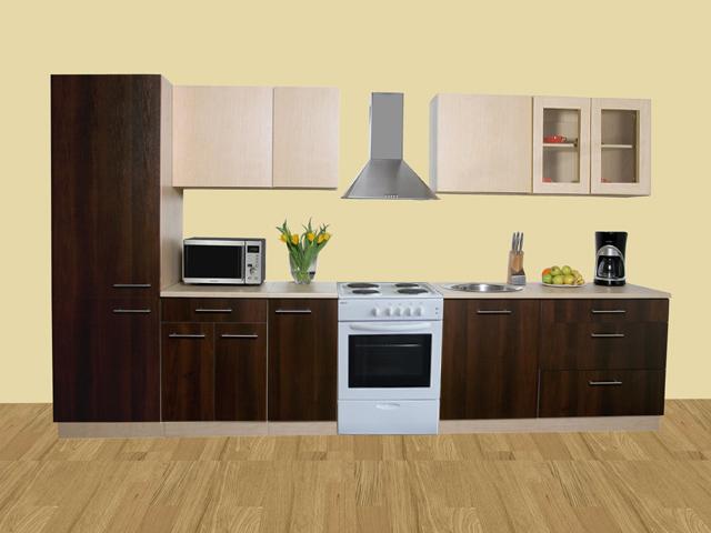 Кухня Kaisa 1 SKP