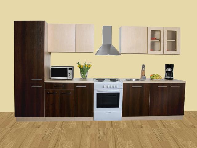 Кухня Kaisa 1 UKP
