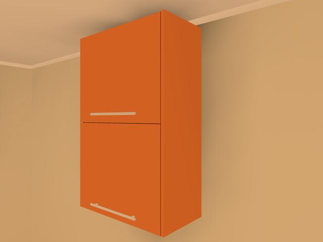 Lisakülg ülemisele 90 cm kõrgele köögikapile