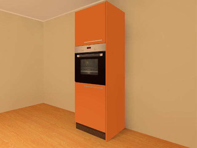 Lisakülg 207 cm kõrgele köögikapile
