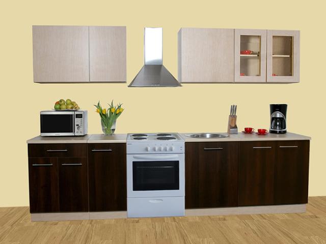 Köögimööbel Kaisa 1 UK