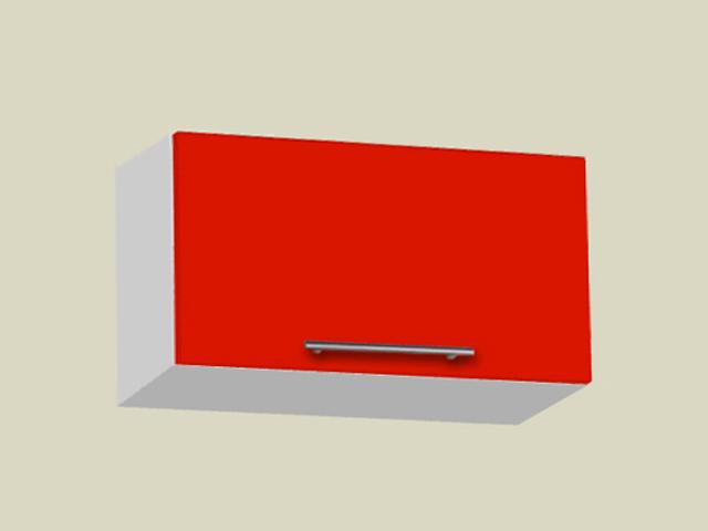 Aventos HKS süsteemiga seinakapp (kõrgus 45cm)