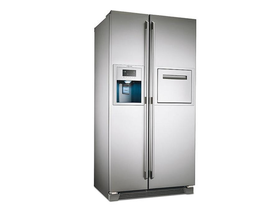 Külmik Electrolux EAL6142BOX