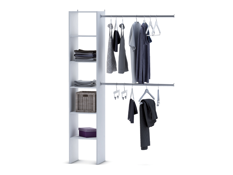 Garderoobisüsteem  Ide´economique