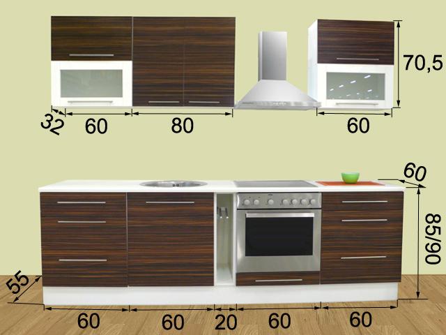 Köök Tiina 1 PLT