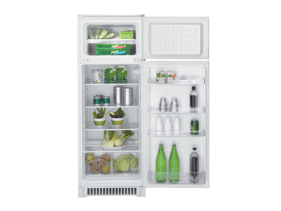 Integreeritav külmik Candy CFBD2450E