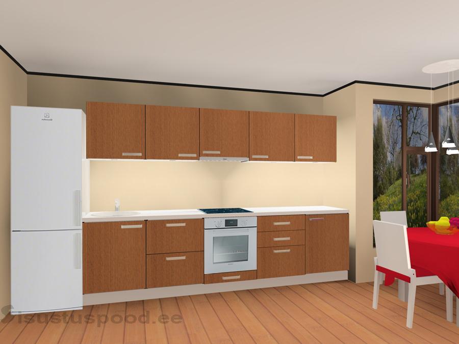 Köögimööbel Otto PLX