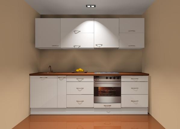 Köök Illumina