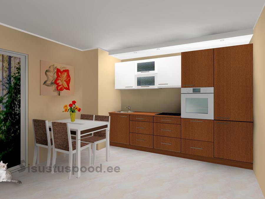 Köök Agnes