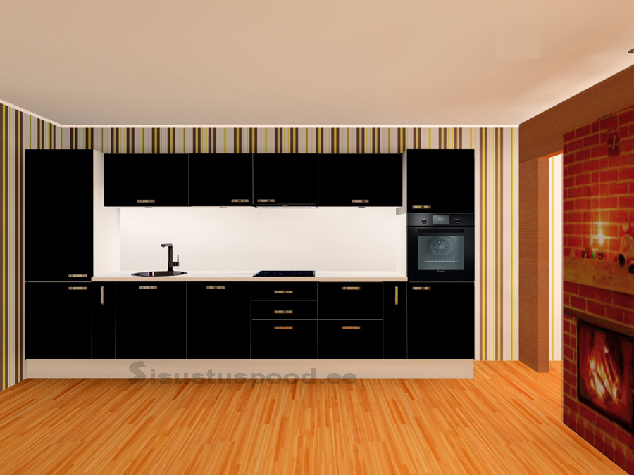 Köögimööbel