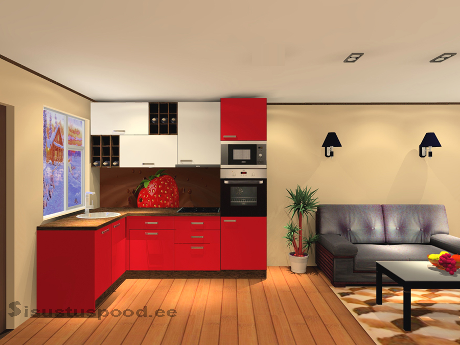 Köögimööbel Maria