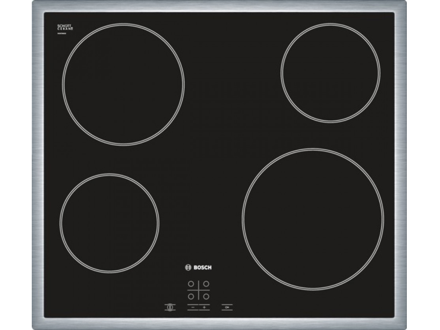 Integreeritav pliidiplaat Bosch PKE645D17