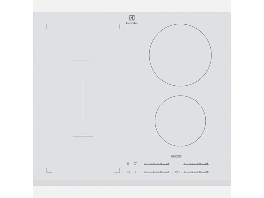 Integreeritav pliidiplaat Electrolux EHI6540FW1