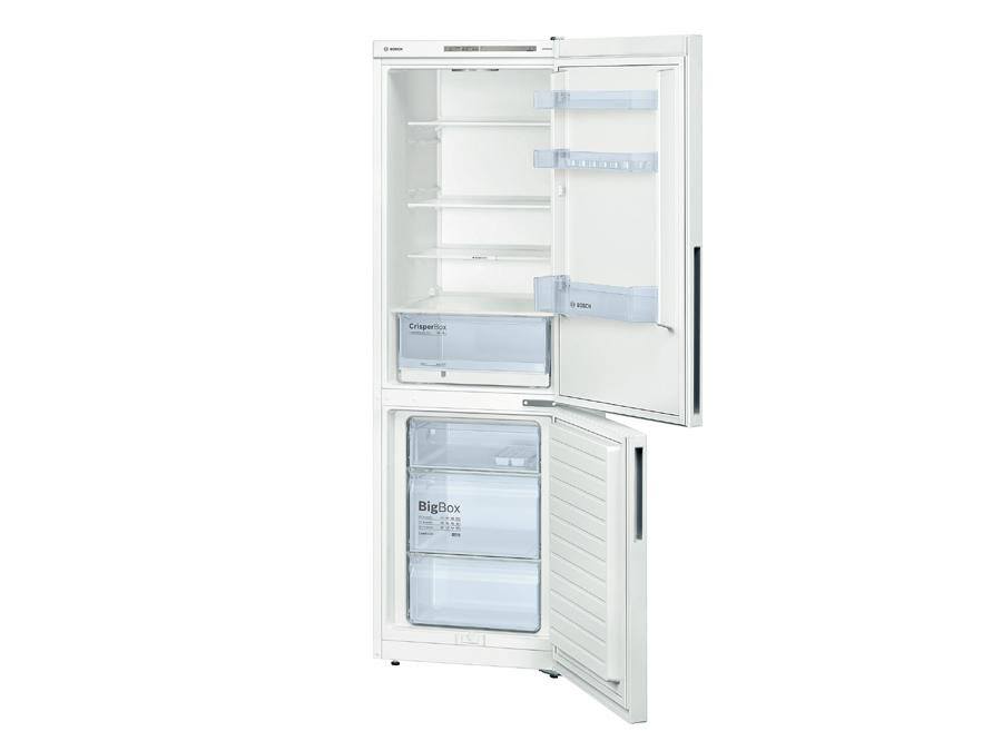 Külmik Bosch KGV36UW20