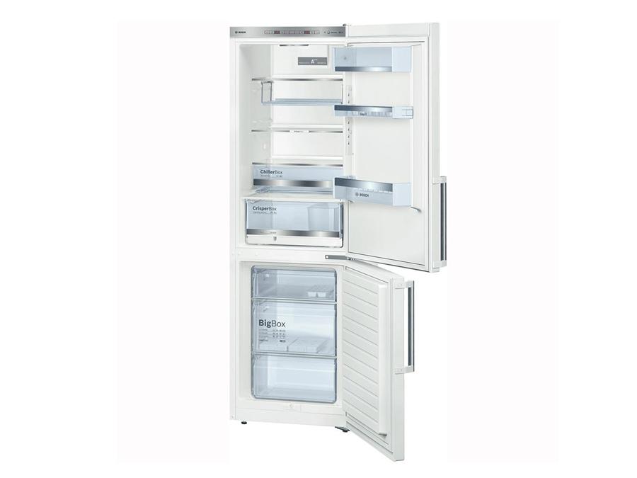 Külmik Bosch KGE36BW40