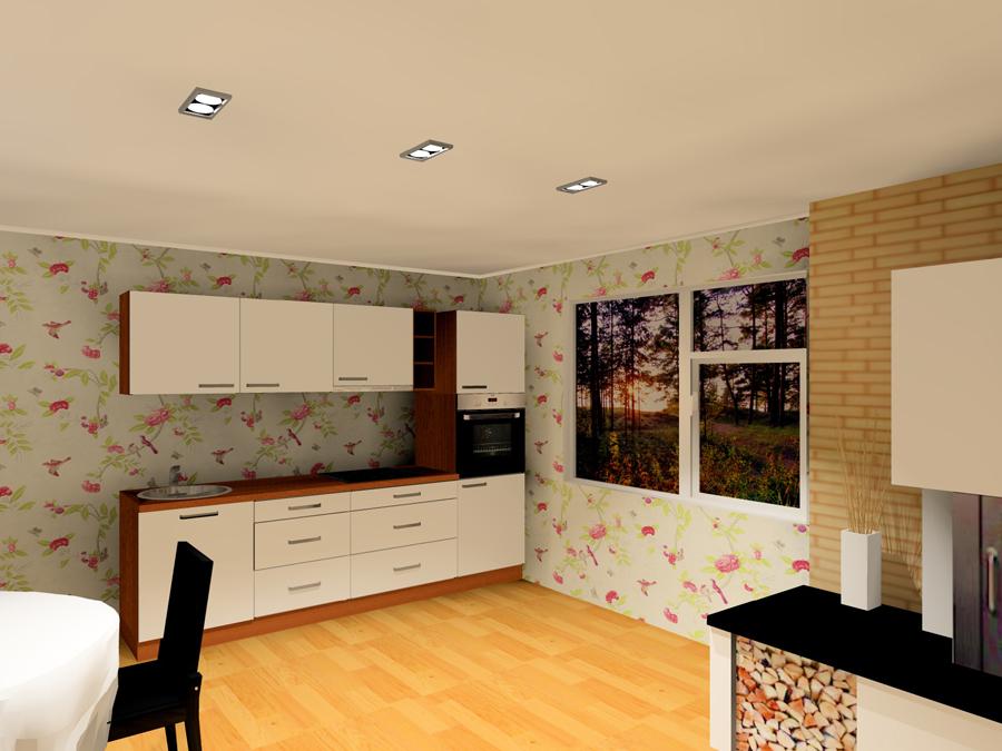 Köögimööbel Otto PLX2