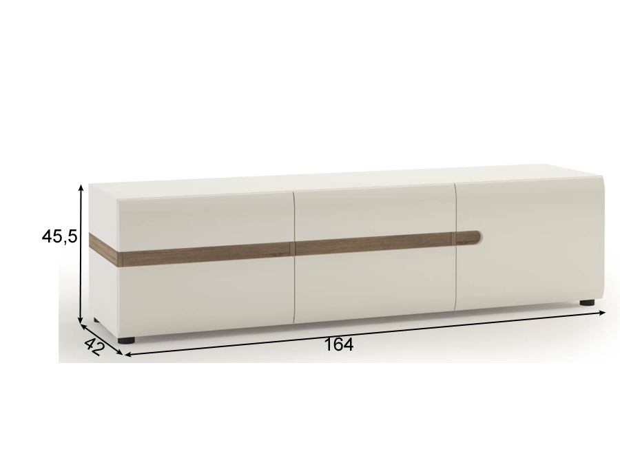Tv-alus Linate 51