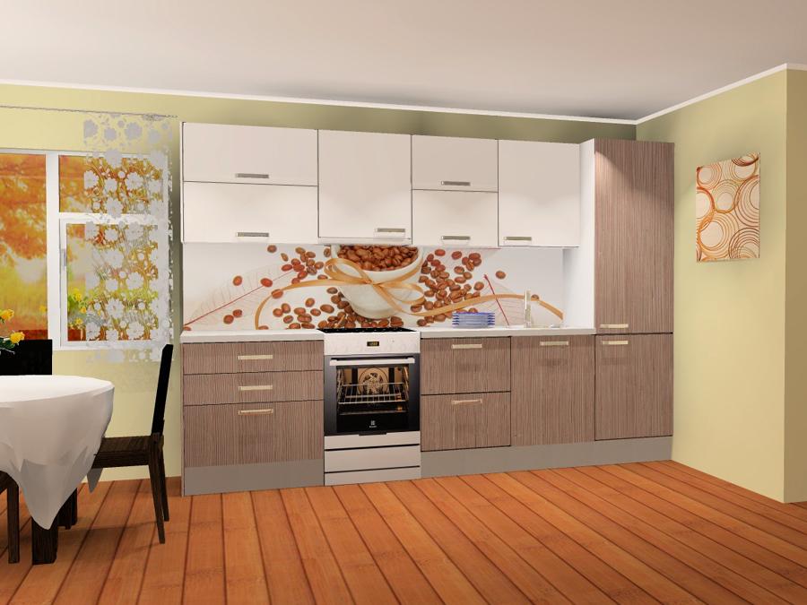 Кухня Anna 1 XP