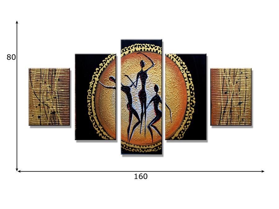 Viieosaline seinapilt Graatsia
