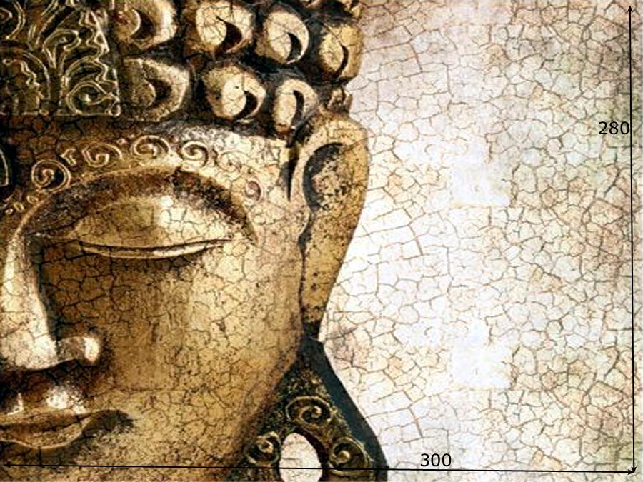 Fototapeet ANCIENT BUDDHA