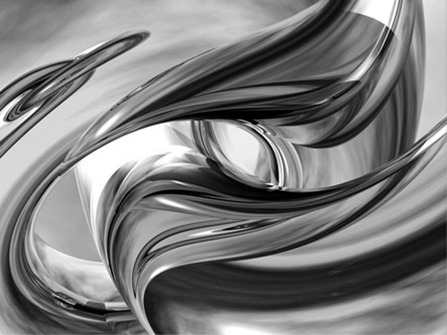 Fototapeet REFLECTION