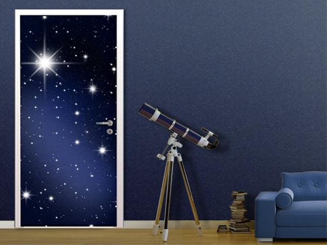 Uksetapeet STARS