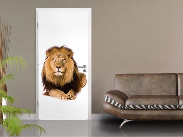 Uksetapeet THE LION KING