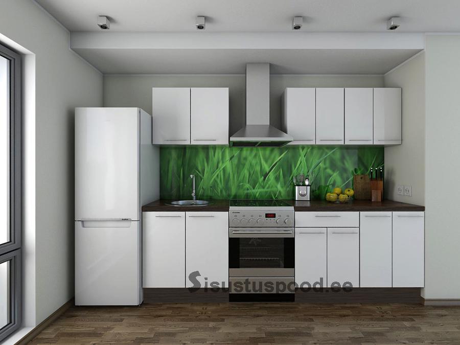 Köögimööbel Mari 2