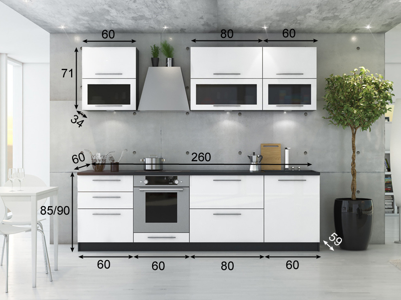 Köök Liisa 2PLK
