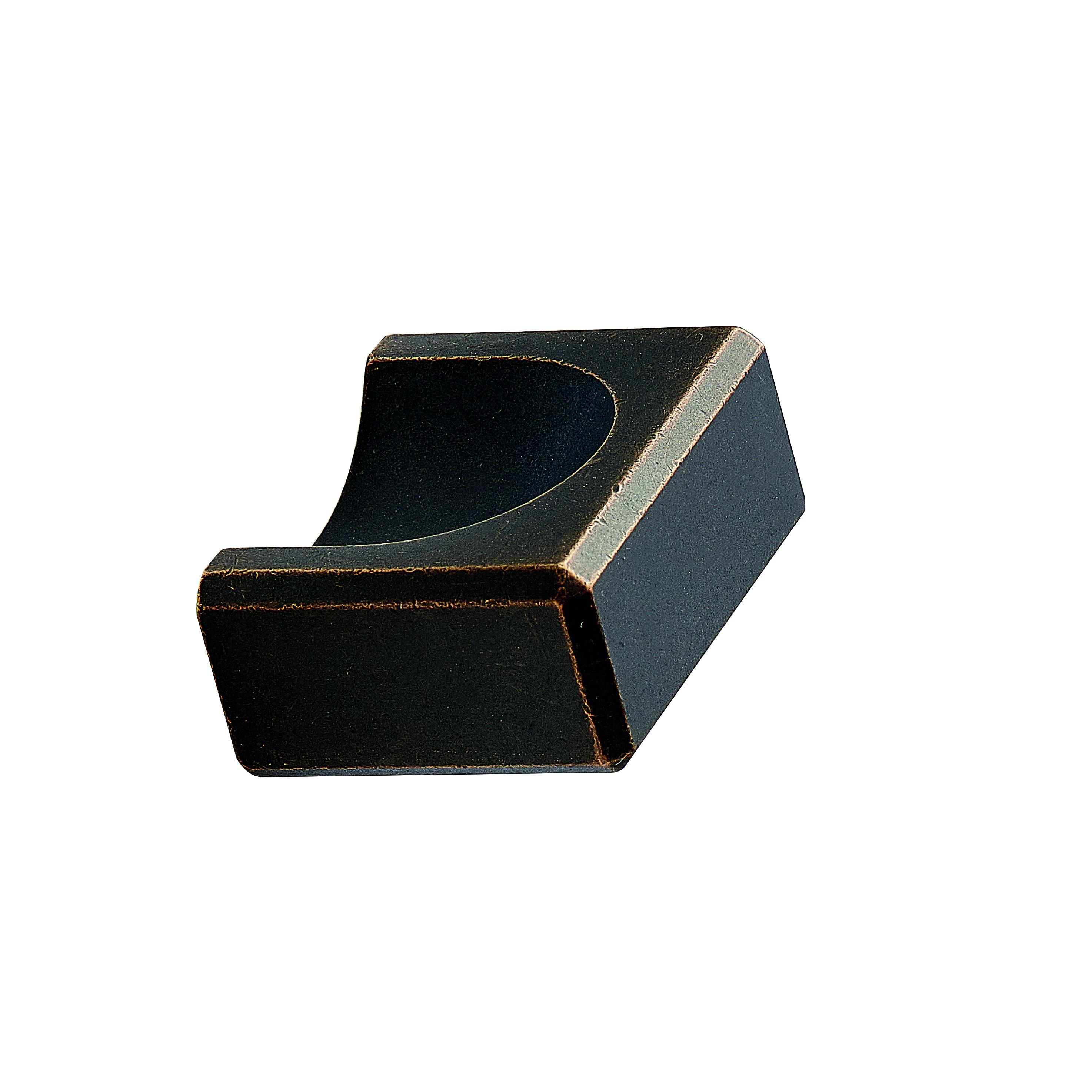 Käepide Fold antiik hall 32mm