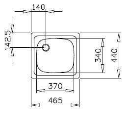 Teka E50 1C
