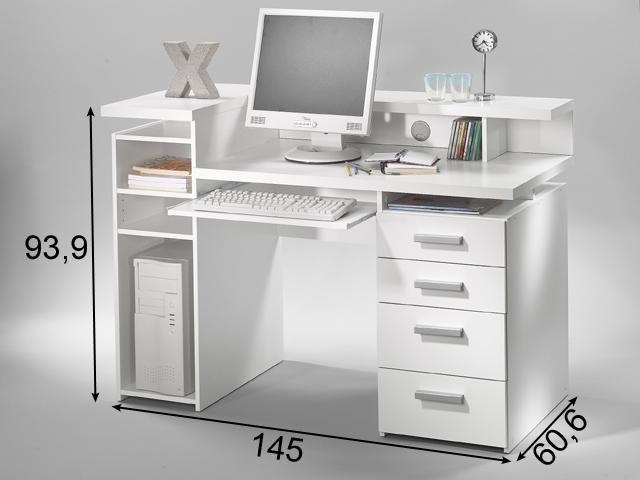 Компьютерный стол Function Plus
