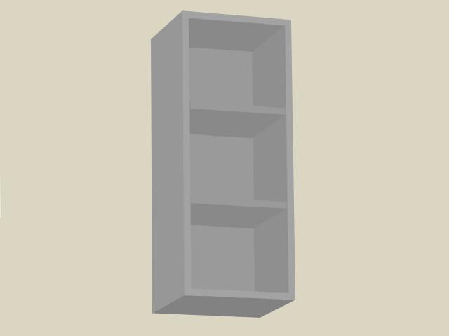 Seinariiul (kõrgus 70,5cm)