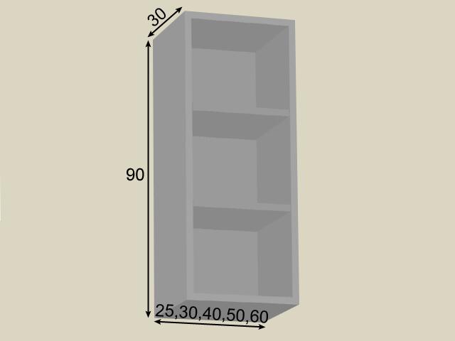 Seinariiul (kõrgus 90cm)