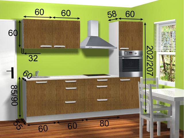 Кухня Otto PL