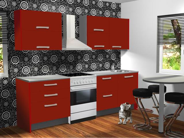 Кухня Anna 1
