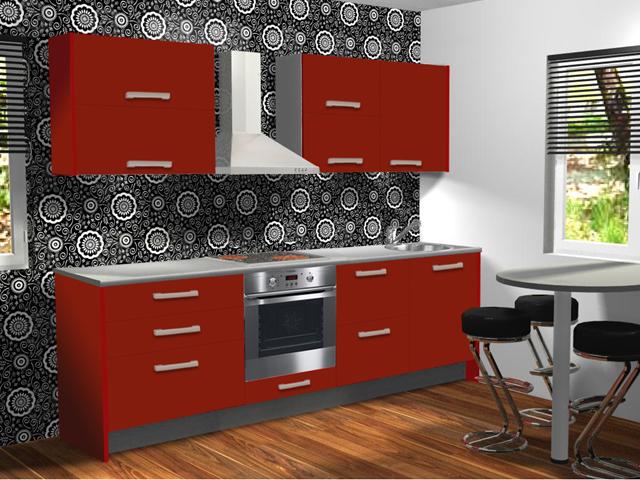 Köök Anna 1 PL