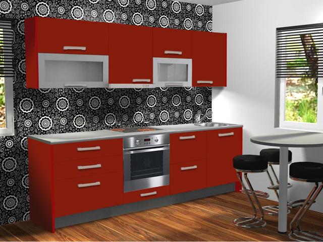 Köögimööbel Anna 1 PLXK
