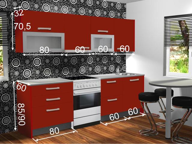 Köök Anna 1 XK