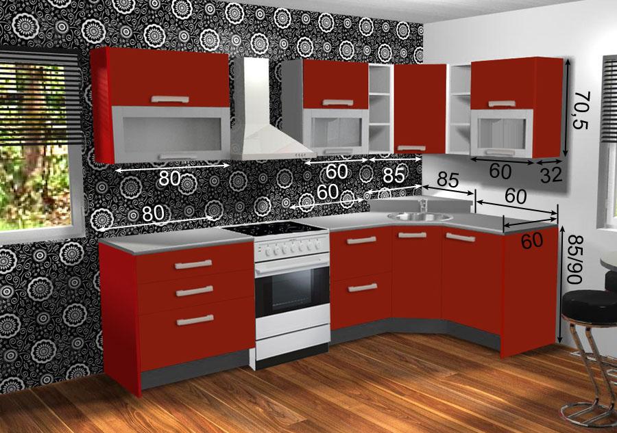 Köök Anna 2 K