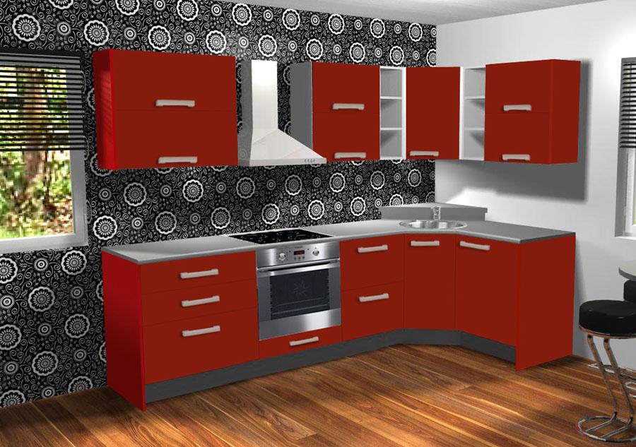 Köök Anna 2 PL