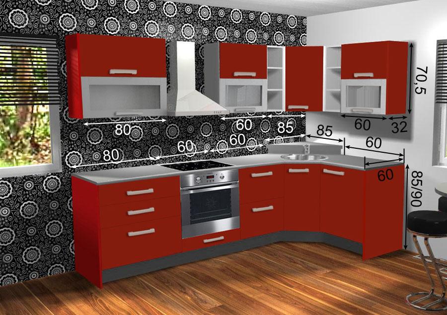 Köök Anna 2 PLK