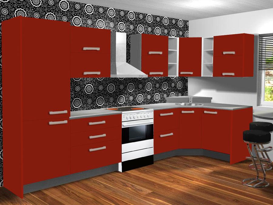 Köök Anna 2 P