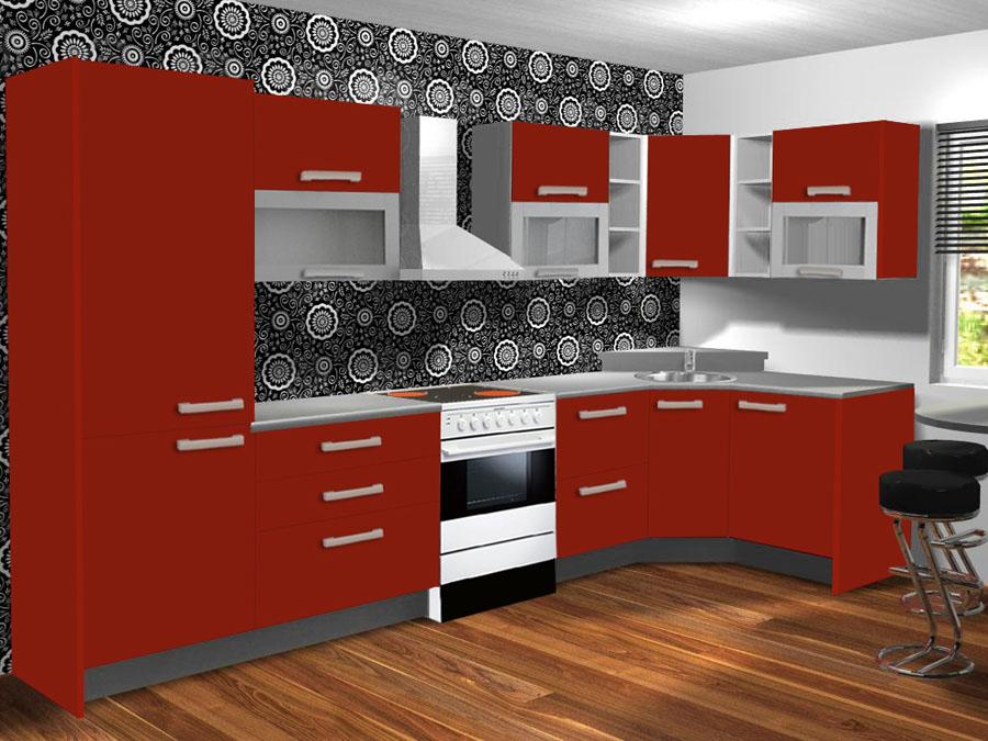 Köök Anna 2 PK
