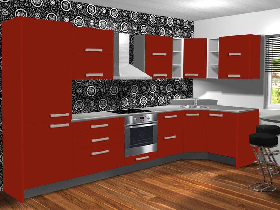Köök Anna 2 PLP