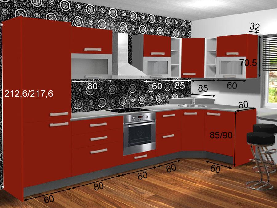 Köök Anna 2 PLPK