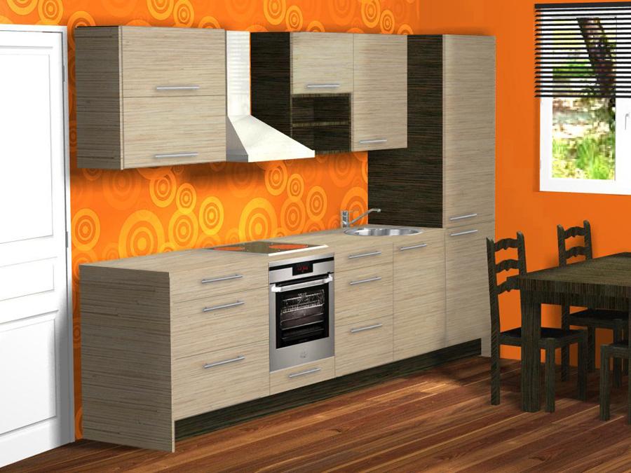 Köögimööbel Carmen 3 PLP