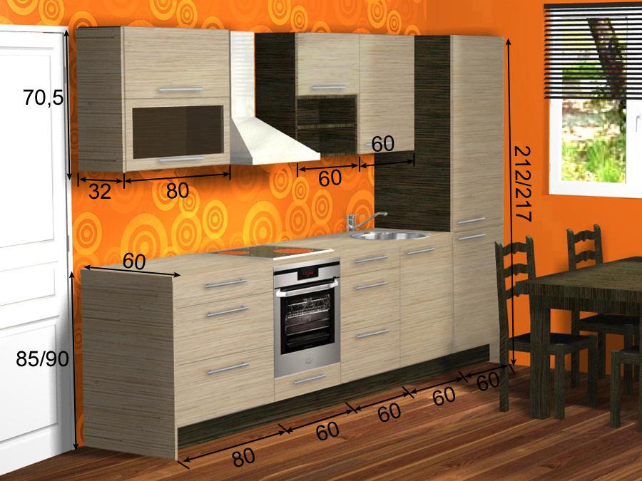 Köögimööbel Carmen 3 PLPK