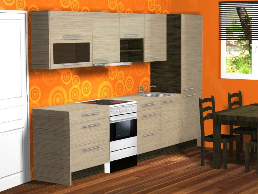 Köögimööbel Carmen 3 XPK