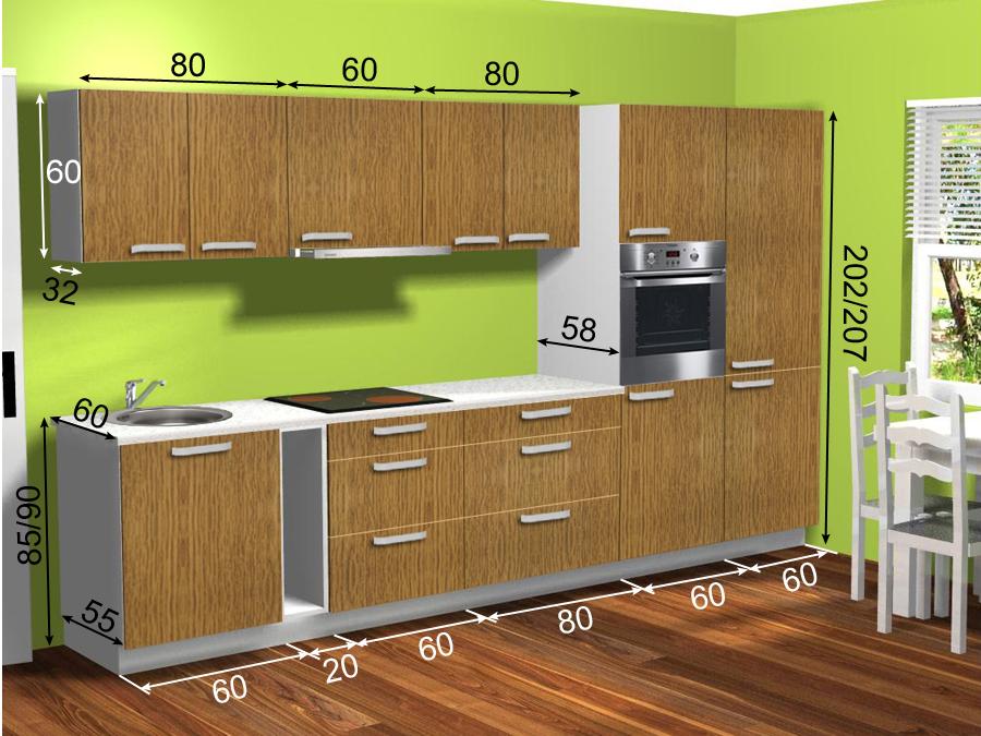 Köögimööbel Otto PLPX